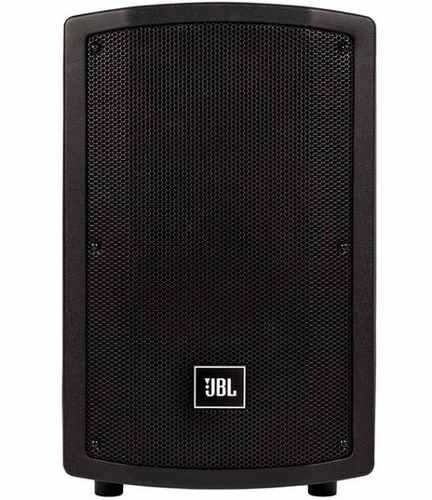 Caixa Amplificada Ativa Jbl Js12bt 150w Rms Bluetooth Usb Sd