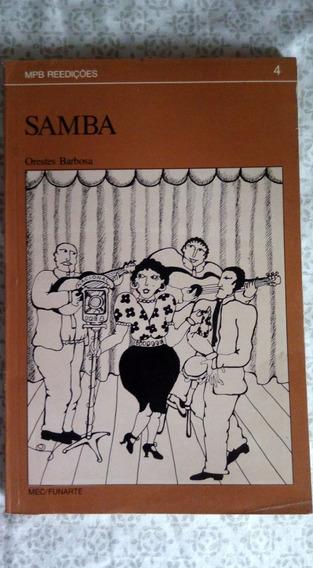 Samba - Mpb Edições - Volume 4