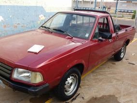 Ford Pampa Pampa L 1.6 Gasolina