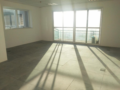 Sala Em Santo Amaro, São Paulo/sp De 44m² À Venda Por R$ 487.190,00 - Sa179905