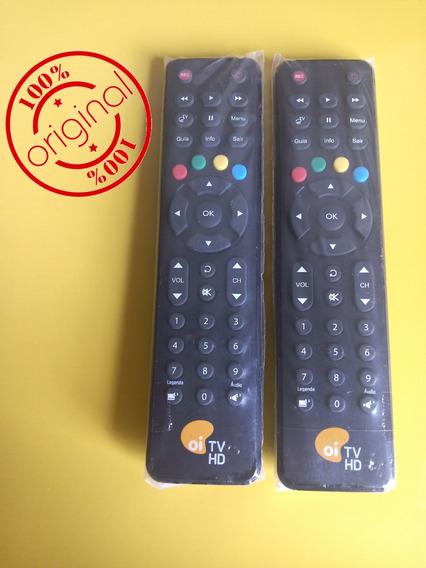 Controle Remoto Para Oi Tv Hd Livre Elsys E Bedin Original
