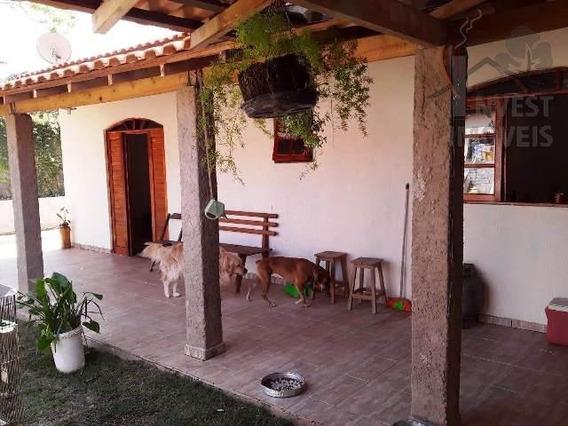 Cod 3845 - Linda Casa Em São Roque!!! Próx A Escola - 3845