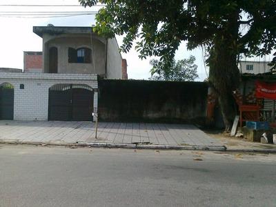 Terreno Residencial À Venda, Tude Bastos (sítio Do Campo), Praia Grande. - Te0044