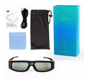 Óculos 3d Ativo Universal Sainsonic