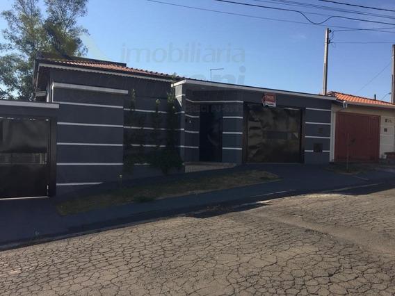 Casa Para Venda, 3 Dormitórios, Colina Verde - Tatuí - 98522