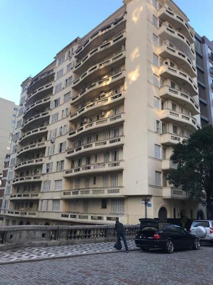 Apartamento 1 Dorm. Centro Histórico Da Capital - Mobiliado