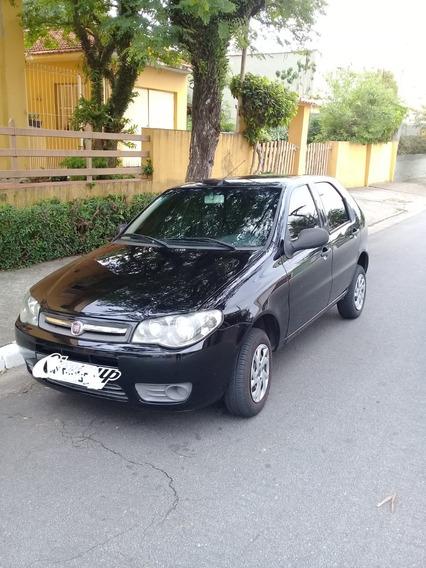 Palio Economy 2012 Completo!