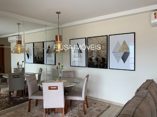 Imagem 1 de 19 de Apartamento - Ap00180 - 69213335