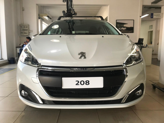 Peugeot 208 Allure 1.6 Am20