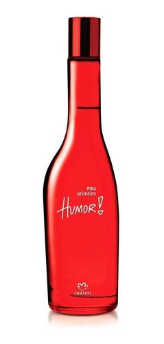Meu Primeiro Humor - Humor 1  Perfume Fem Natura Caballito En Stock