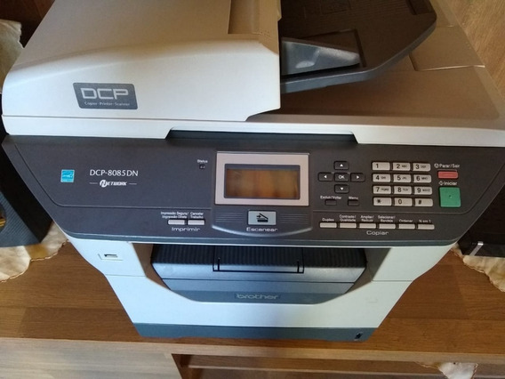 Impressora Brother Dcp-8085nd