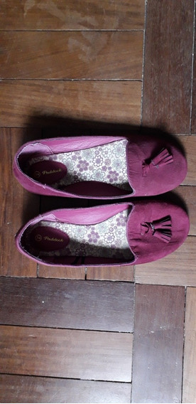 Zapatos Paddook Talle 34