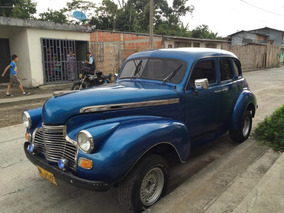 Chevrolet 40