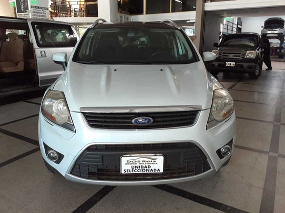 Ford Kuga 2.5 Titanium At 4x4 L (ku05) 2012 1°dueño Flamante