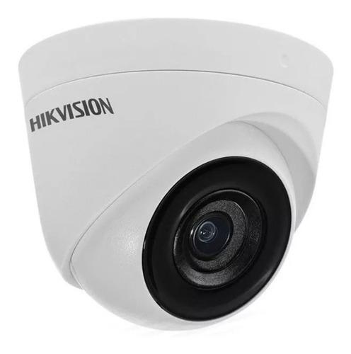 Cámara Ip Hikvision Domo 2mpx 2,8mm 1080p Ir Exterior P2p