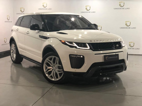 Land Rover Evoque 2.0 Si4 Hse Dynamic 5p