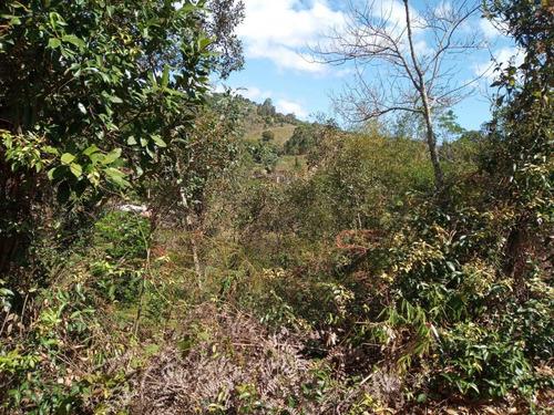 Imagem 1 de 14 de Linda Chácara No Bairro Nova Campos Jordão - Área Rural
