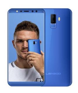 Celular Smartphone Leagoo M9 Desbloqueado 16gb Rom 2gb Ram Quadcore 1,3ghz Android 7.0 Dual Camera Dual Sim Pronta Entre