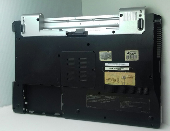 Tampa Inferior P/ Notebook Sony Vaio Pcg-3d3p,original.