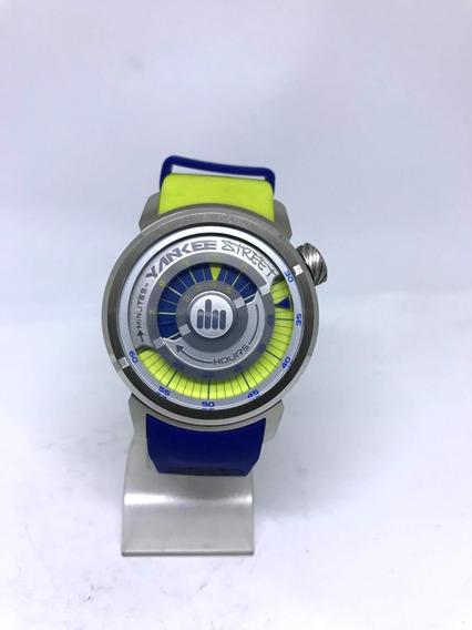 Relógio Yankee Street Ys30158y Novo