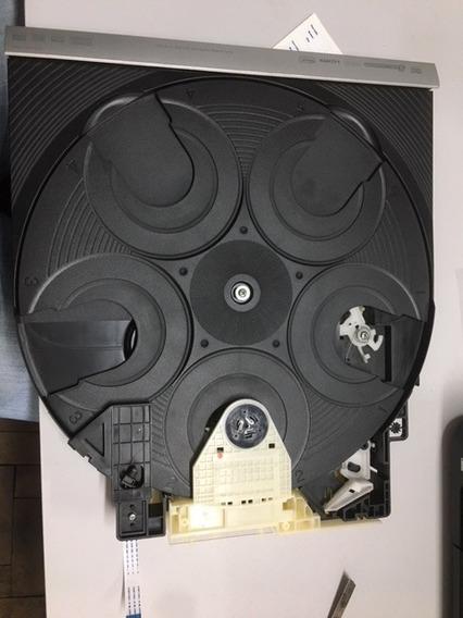 Mecânica Mecanismo Panasonic Sa-ht740 Apenas Com Leitor Ruim