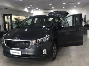 Kia Carnival 2.2 Crdi Premium 0km 2018 Bonificaciones Agosto