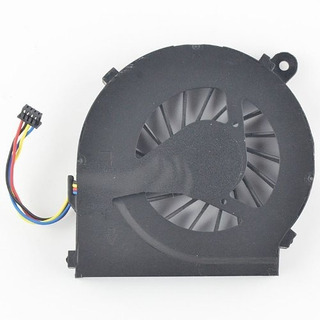 Cooler Para Hp Pavilion G7 G6 G4 Series Para Part Number Mf75120v1-c050-s9a (notes:there Is Two Types Para This Laptop