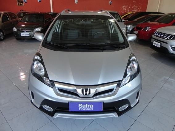Honda - Fit Twist 1.5 Flex