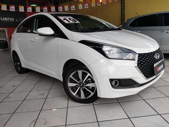 Hyundai Hb20s 1.6 Style Automatico
