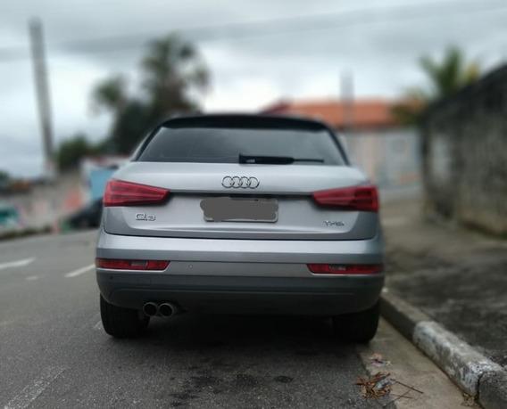Audi Q3 1.4 Tfsi Attraction S-tronic 5p 2016