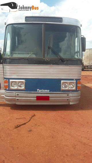Ônibus Rodoviário Cma Dinossauro - Ano 1997 - Johnnybus