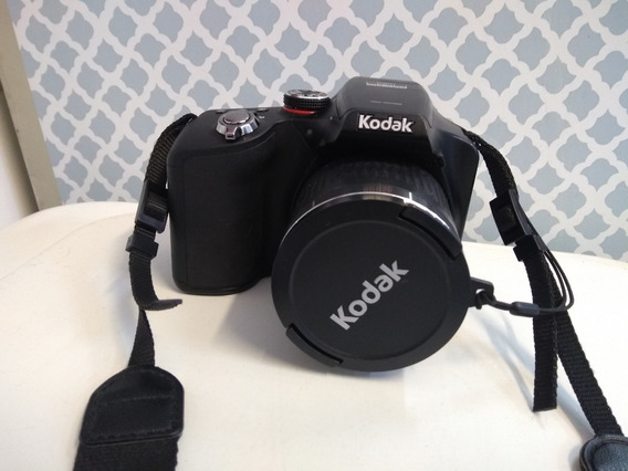Câmera Fotográfica Kodak Easy Share Max