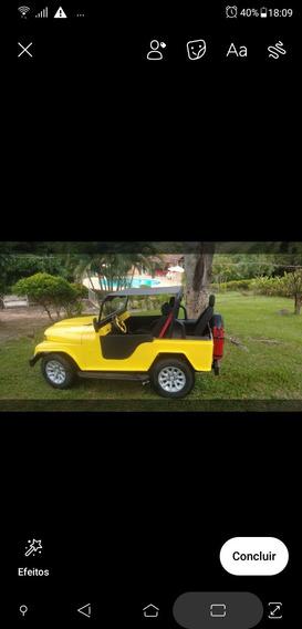 Jeep J5