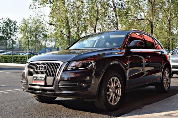 Audi Q5 Luxury 2010