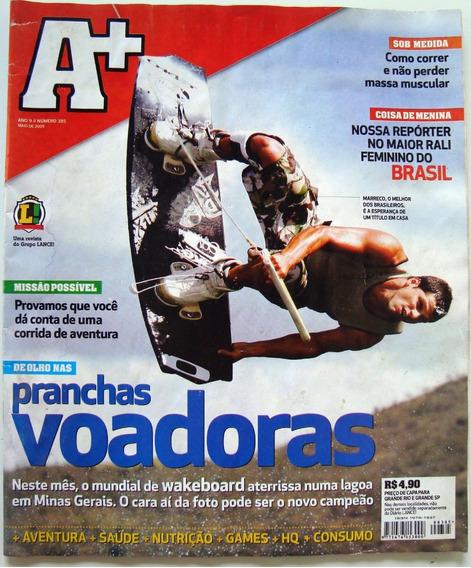 Revista A+ Ano 9 Nº 385 - 2009