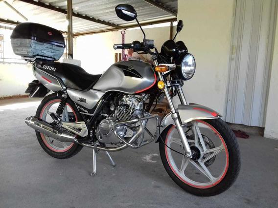 Suzuki Suzuki 125 Yes