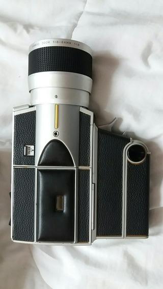 Filmadora Super 8 Sankyo Cme 880