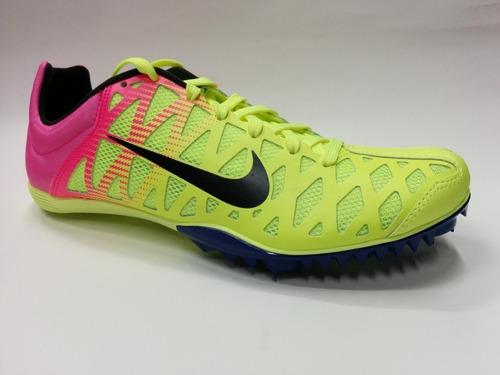 rueda Jugar con Embrión  Zapatillas De Atletismo Con Clavos Velocidad Nike Maxcat | Mercado Libre