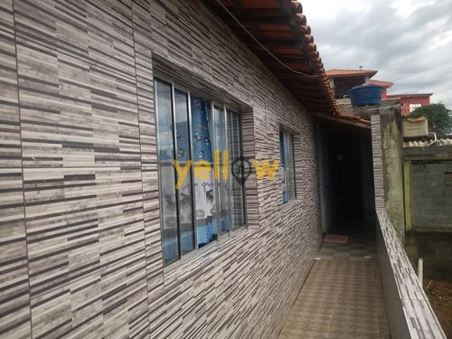 Imagem 1 de 16 de Casa - Jd. Monte Serrat - Ca-2408