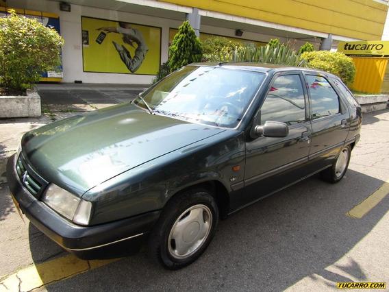 Citroën Zx Advantage 1.8 Mecánico Hb