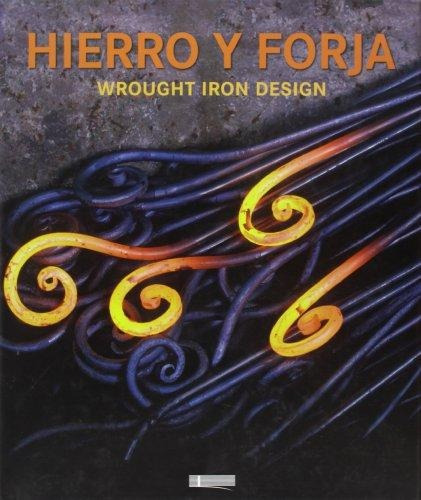 Hierro Y Forja - Wrought Iron Design