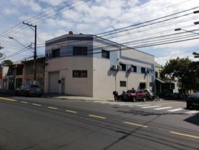 Galpão Para Alugar, 380 M² Por R$ 7.000/mês - Mooca - São Paulo/sp - Ga0485