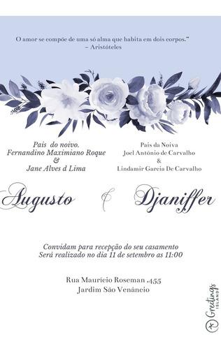 Imagem 1 de 5 de Convites, Banners,logos E Etc