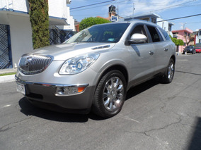 Buick Enclave Cxl Awd At