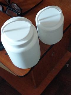 Envases Plastico Virgen No Reciclados De 1000 Grs Y 500 Grs