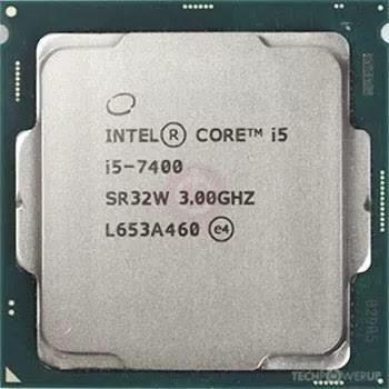 Processador I5 7400 3.0ghz 1151 Intel O&m