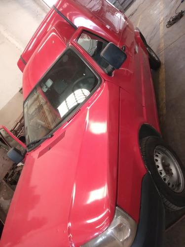 Marca Fiat, Modelo Fiorino