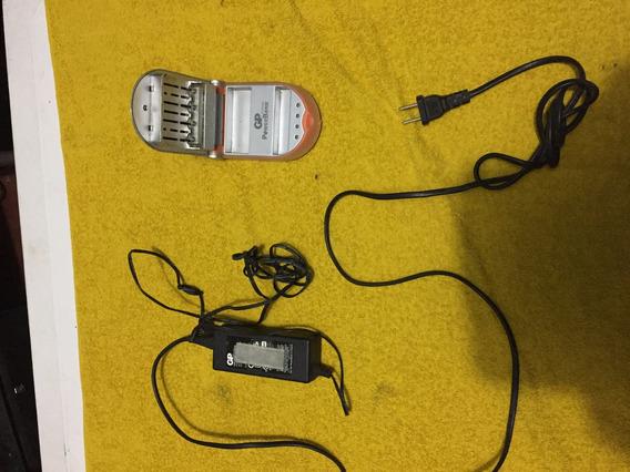 Carregador Ultra Rapido Gp Powe Bank U Smart