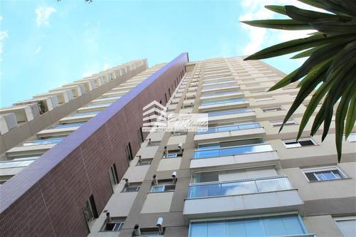 Apartamento Para Venda Em São Paulo, Vila Romana, 2 Dormitórios, 2 Suítes, 2 Vagas - 1777_1-1788032