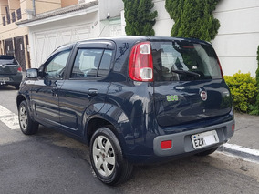 Fiat Uno 1.4 Economy Flex 5p 2013